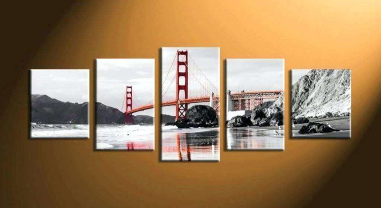 Oversized Canvas Wall Art - Hook2It